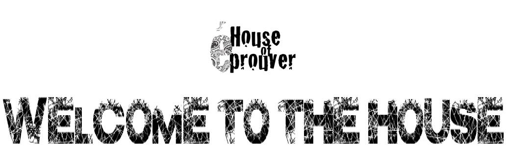 House of eprouver