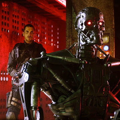 Terminator 5 le film - la suite de Terminator Renaissance