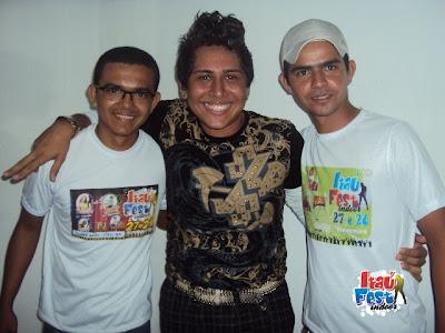 TOCA DO VALE & PEGADA DE LUXO / Felipe Guerra-RN em 16 / 10 / 2010.