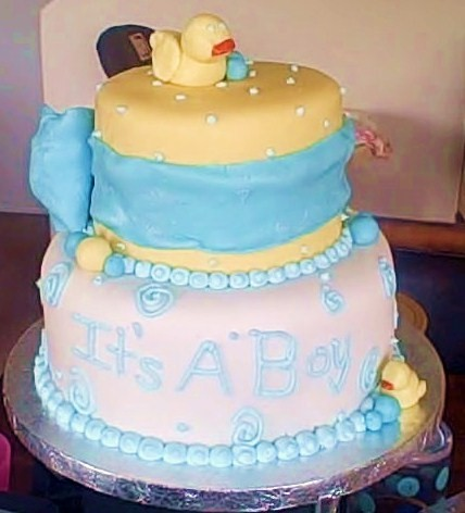 bad baby shower cakes bytes from babylon picture