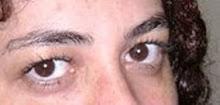 Olhos ...Reflexo