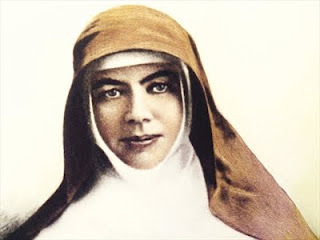 St Mary Mackillop - pray for us