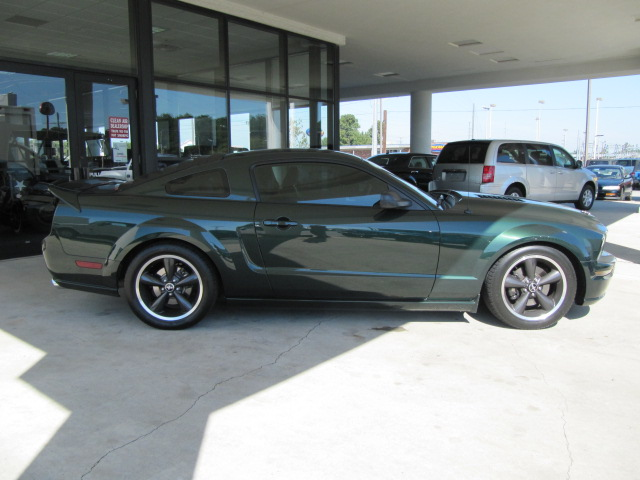 hendrick chrysler jeep come check it out 2008 ford mustang bullitt. Cars Review. Best American Auto & Cars Review