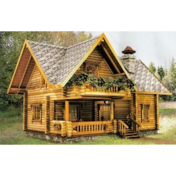 Case din lemn preturi mici