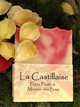 """Savons """"La Castillaise"""""""