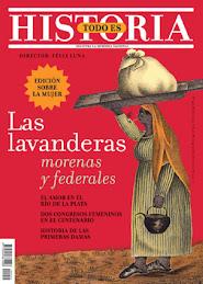 Revista Todo es Historia