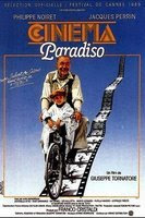 Cinema Paradiso. 1989