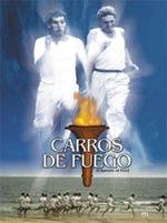 Carrozas de Fuego.  1981