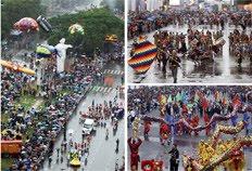 Festejos por el Bicentenario