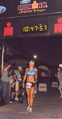 IM Arizona Finish 2008