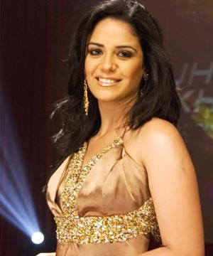 Mona Singh Is Single Again