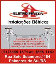 Eletron Fençon