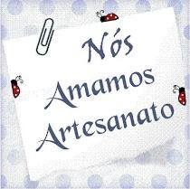 Amamos Artesanato