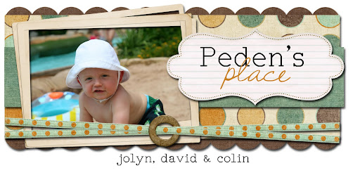 Peden's Place