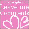 Comment Me Please :-)