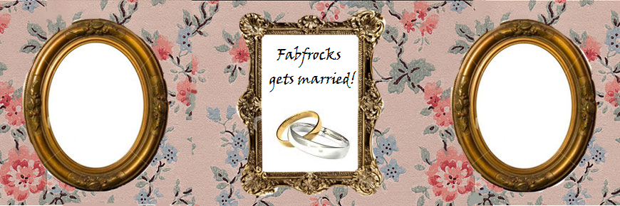 Fabfrocks gets married