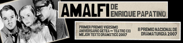 .:: Amalfi ::.