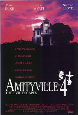 Download Amityville 4: A Fuga do Mal   Legendado