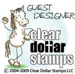 June 2009 Guest Designer