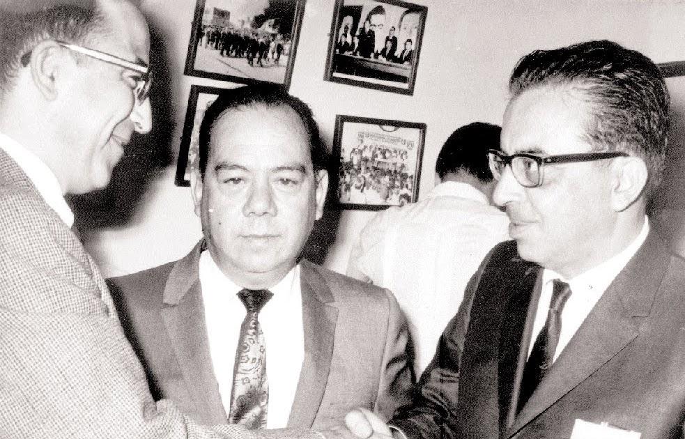 Monterrey m xico hoy en la historia mart nez dom nguez for Alfonso dominguez madrid