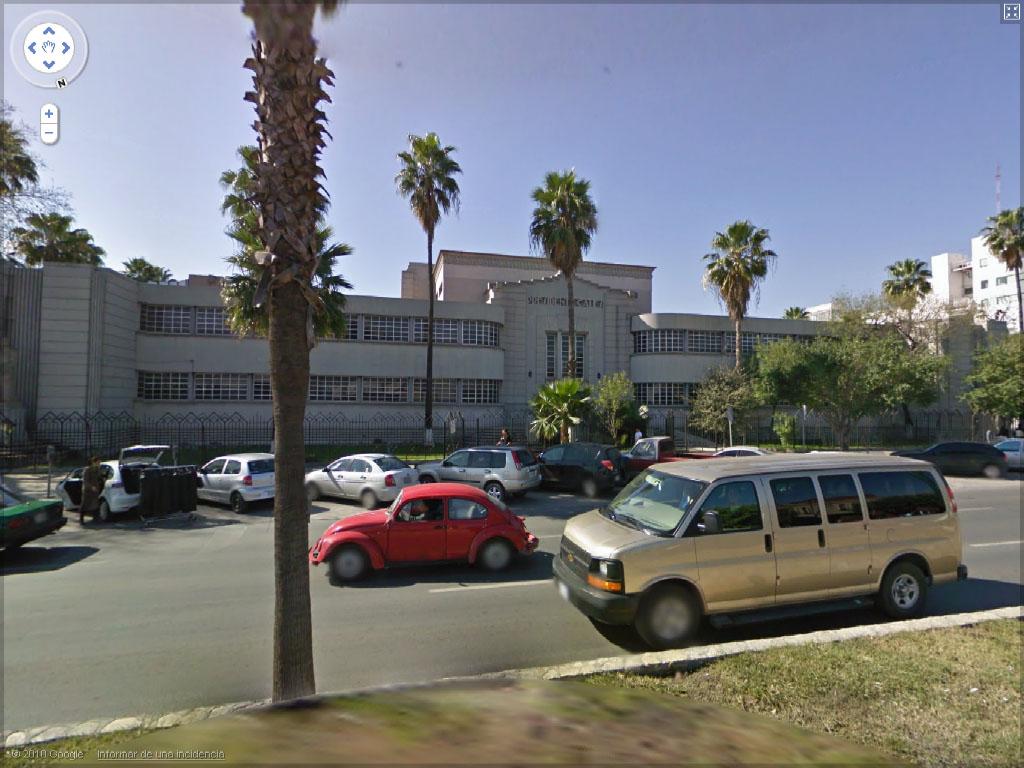 hotel quinta avenida monterrey: