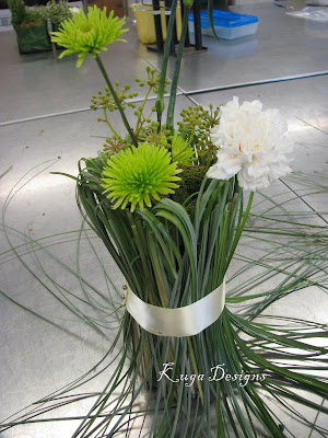 Center Piece Ideas for a Wedding or Event