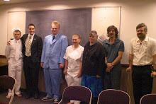 Baptism Nov 7 2009