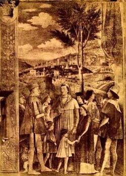 Spinone  Ο άγνωστος αρχαίος Ιταλός