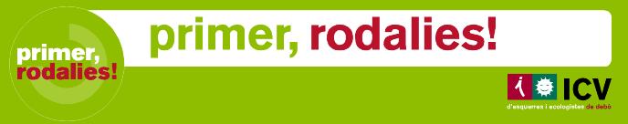 Primer Rodalies