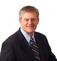 David Alward, Premier of NB