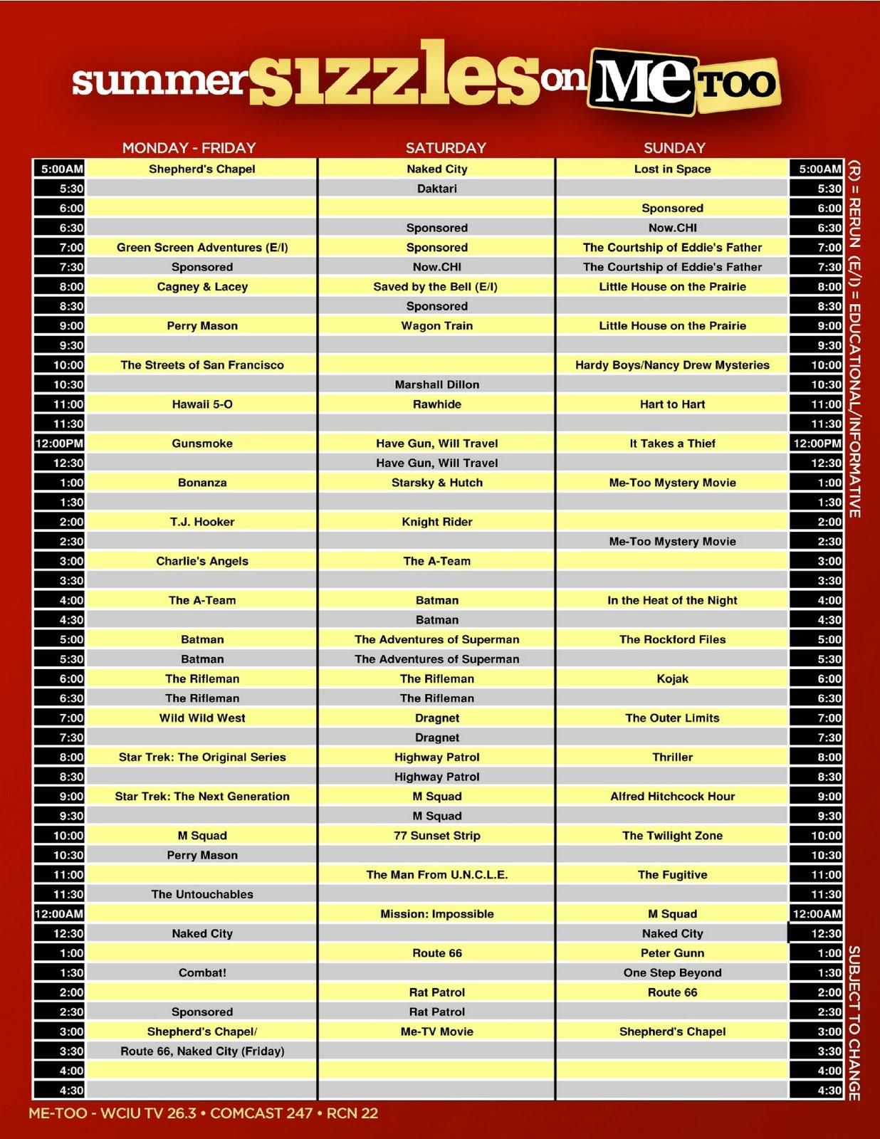 Antennas Direct | List of Digital TV Stations