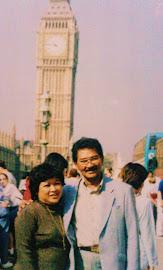 Tok Daddy & Nenek Mummy