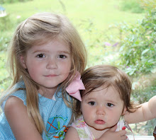 Emily and Gracie