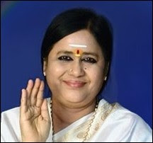 Message from Amma Karunamai (clik pic for video)