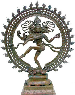 Your World Religions: Hindu Art Images: Shiva