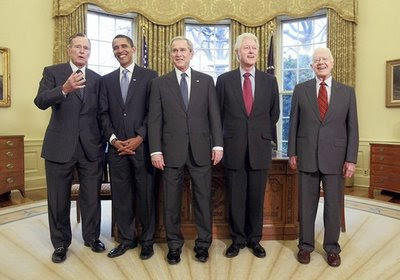 when the former presidents gathered for a photo op two weeks ago both bill clinton and president elect barack obama professed love for the oval office bill clinton oval office rug