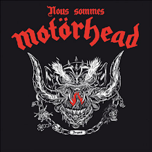 Nous sommes Motörhead.