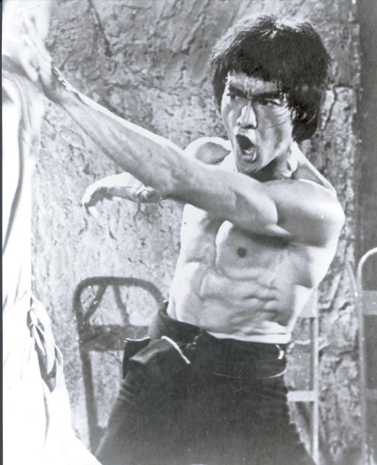 Bruce Lee - Photos