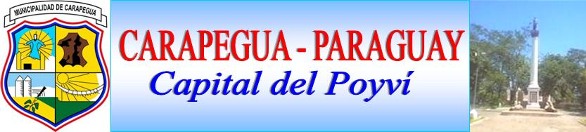 CARAPEGUA - PARAGUAY