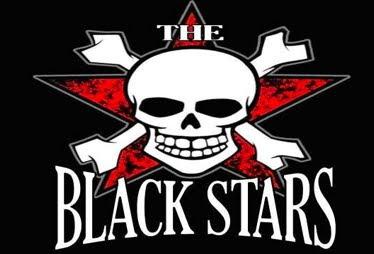 THE BLACK STARS
