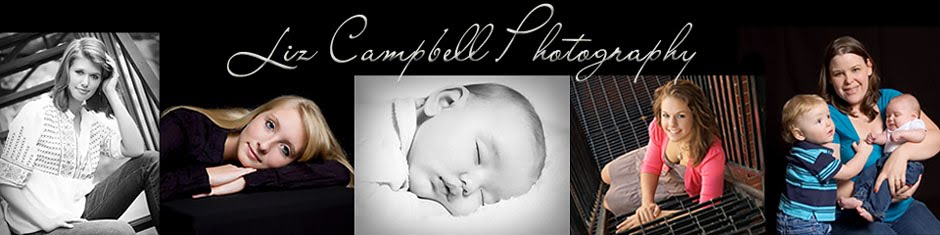 Liz Campbell Photography - Fairmont, WV