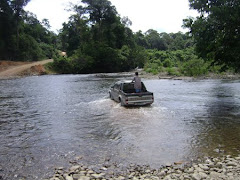 Trip Sungai Long Sului