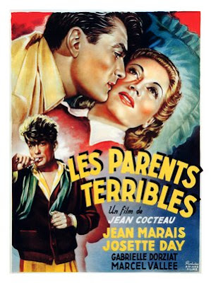 les parents terribles jean cocteau