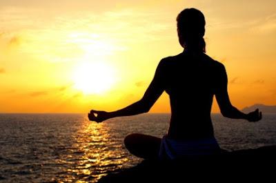 Exercício para relaxar e recuperar as forças