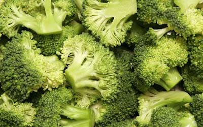 Brócolis previne o câncer de pele e outros tipos da doença