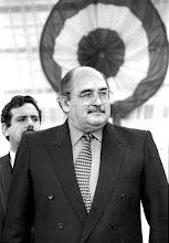 Don ALBERTO ANDRADE CARMONA