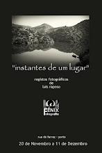 Luis Raposo - Exposição