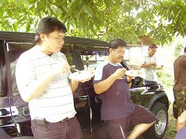 Trip to Gorontalo