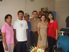Hut Pst Hanny (Ketua Yayasan)