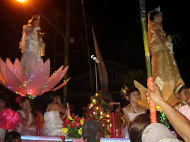 Parade pikulan